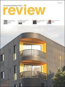 The Essential Building Product Review - Issue 2 - May 2018