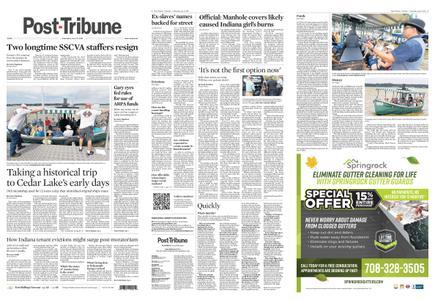Post-Tribune – July 31, 2021