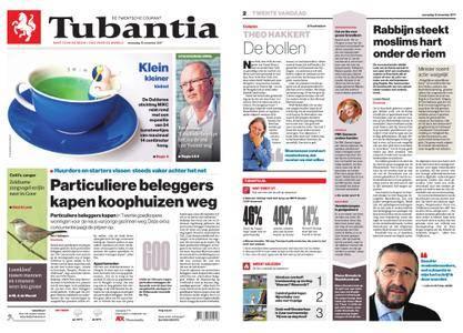 Tubantia - Enschede – 15 november 2017