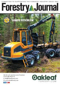 Forestry Journal – August 2021