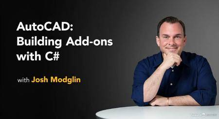AutoCAD: Building Add-ins with C#
