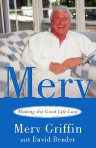 «Merv» by Merv Griffin
