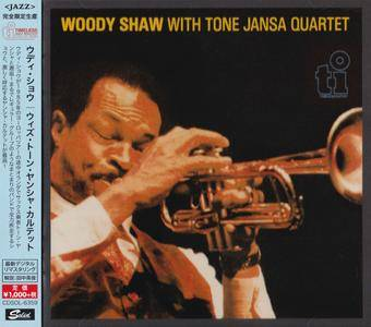 Woody Shaw - With Tone Jansa Quartet (1985) {2015 Japan Timeless Jazz Master Collection Complete Series}