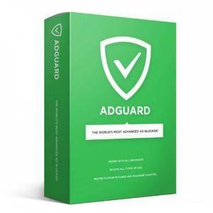 Adguard 1.4.1 Multilingual Mac OS X