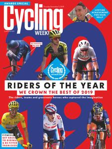 Cycling Weekly - December 05, 2019