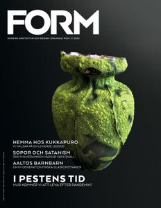 FORM – 24 juni 2020