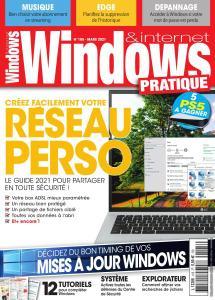 Windows & Internet Pratique - Mars 2021