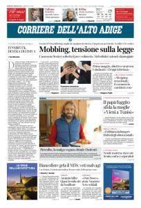 Corriere dell'Alto Adige - 1 Maggio 2018