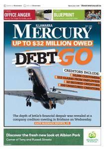 Illawarra Mercury - June 14, 2018