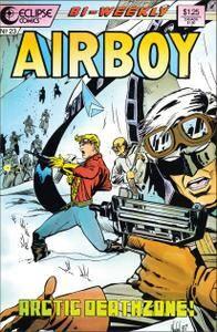 Airboy 023 1987 Digital Eclipse Comics