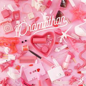 Dramathan - Into The Pink (2019)