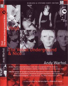 Andy Warhol: Vinyl / The Velvet Underground & Nico (2004) Re-up
