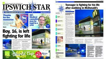 Ipswich Star – June 14, 2018
