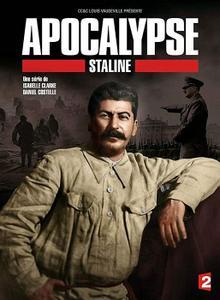 Clarke Costelle - Apocalypse Stalin (2015)