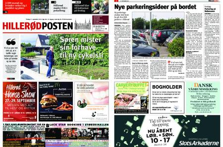 Hillerød Posten – 17. september 2019