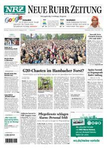 NRZ Neue Ruhr Zeitung Essen-Postausgabe - 04. September 2018