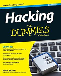 Hacking For Dummies [Repost]