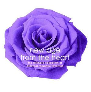 VA - New Age from the Heart: The Ultimate Collection of Ethereal Romantic Favorites (2005)