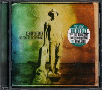 Kenny Chesney - Welcome To The Fishbowl (2012) {HDCD}