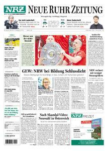 NRZ Neue Ruhr Zeitung Essen-Postausgabe - 20. Mai 2019