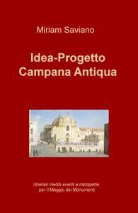 Idea-Progetto Campana Antiqua