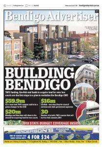 Bendigo Advertiser - May 2, 2018