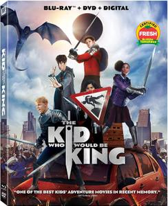 Il Ragazzo Che Diventerà Re / The Kid Who Would Be King (2019)