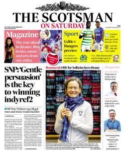The Scotsman - 28 December 2019