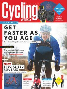 Cycling Weekly - November 29, 2018