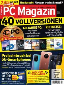 PC Magazin – September 2021