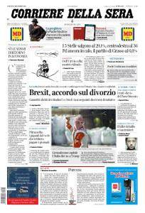 Corriere della Sera - 9 Dicembre 2017