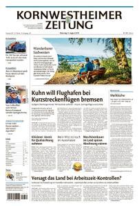 Kornwestheimer Zeitung - 06. August 2019