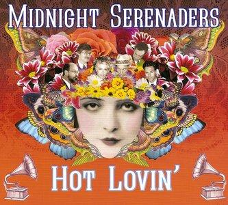 Midnight Serenaders - Hot Lovin' (2011)