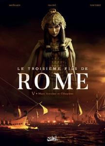 Le Troisième Fils de Rome - Tome 5 2019