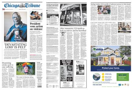 Chicago Tribune – August 06, 2019