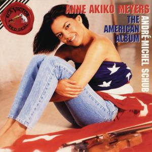 Anne Akiko Meyers - American Album (1996)