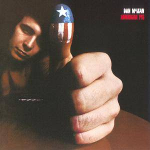 Don McLean - American Pie (1971) [Reissue 2016] PS3 ISO + Hi-Res FLAC