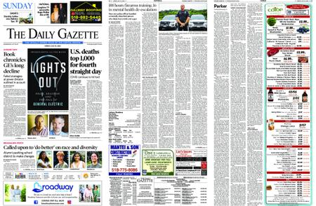 The Daily Gazette – July 26, 2020