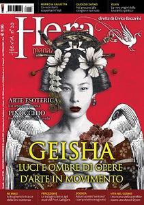 Hera Magazine - Aprile 2019