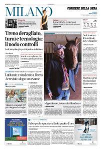 Corriere della Sera Milano – 09 febbraio 2020