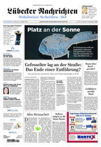 Lübecker Nachrichten Ostholstein Süd - 17. Oktober 2018