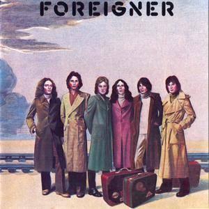 Foreigner - Foreigner (1977) {1995, Remastered}