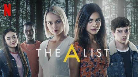 The A List S01