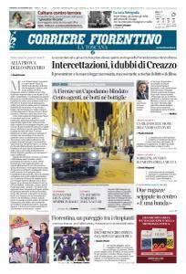 Corriere Fiorentino La Toscana - 31 Dicembre 2017