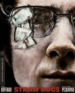 Straw Dogs (1971) [Criterion Collection]