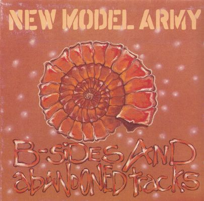 New Model Army - B-Sides And Abandoned Tracks (1994)