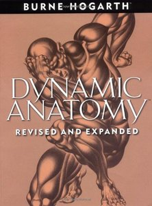 Dynamic Anatomy: Revised and Expanded Edition (repost)