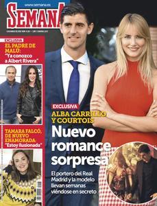 Semana España - 06 marzo 2019
