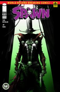 Spawn 310 (2020) (Digital-Empire