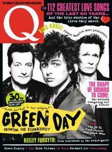 Q Magazine - April 2020